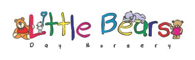 Little Bears Day Nursery Logo